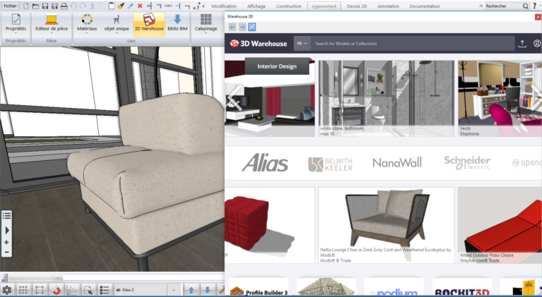 3dwarehouse_archline